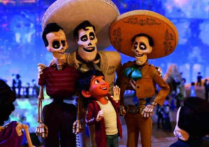 COCO Opens Today