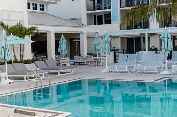 Hutchinson Shores Resort & Spa  – Jensen Beach FL