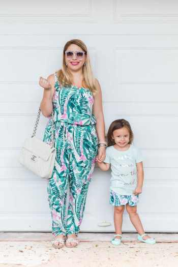 Old Navy Mommy and Me Outfits