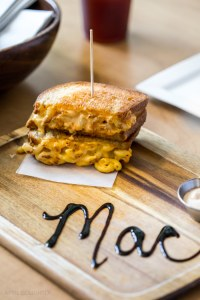 The Mac Daddy Grilled Cheese Gallery