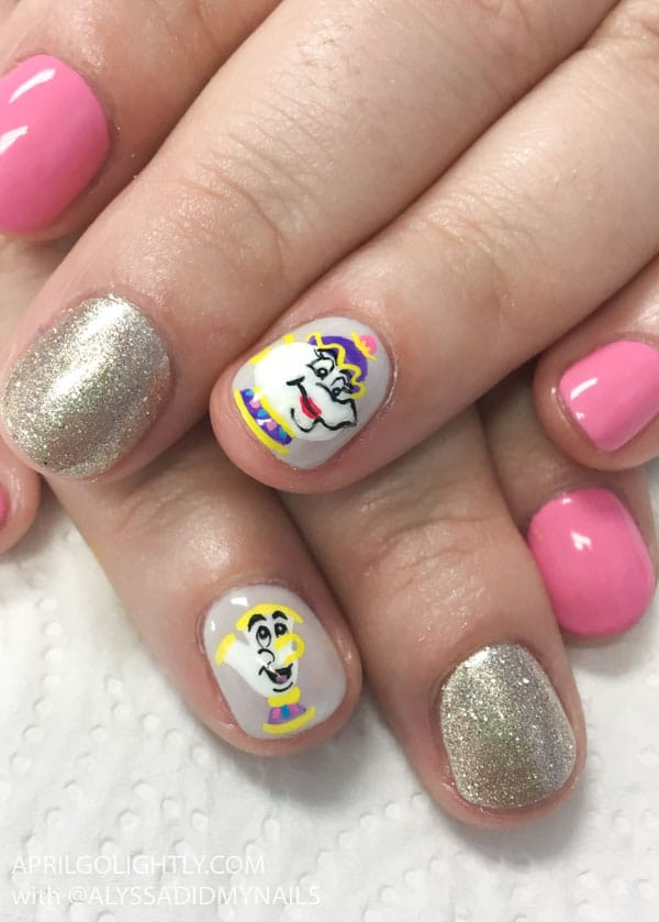 32 Summer And Spring Nails Designs And Art Ideas April Golightly