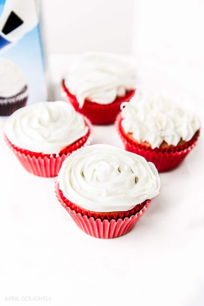 Cupcake Piping Tips