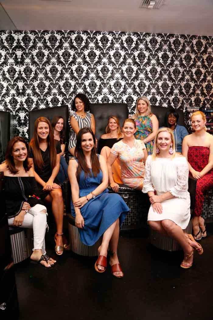 Palm Beach Bloggers