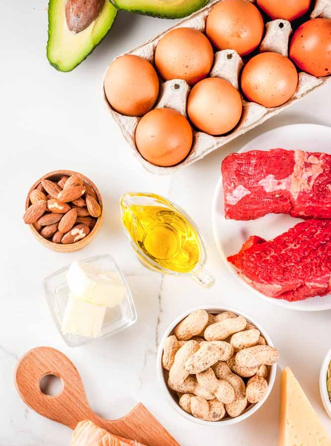 The Keto Diet Plan – What You Need to Know Before You Start