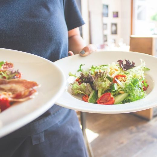 healthy tips for eating out