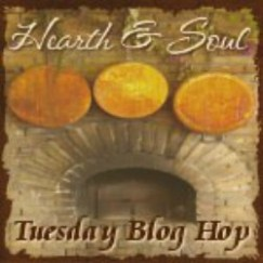 The Hearth and Soul Hop Link Party @ April J. Harris