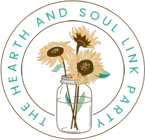 The Hearth And Soul Link Party