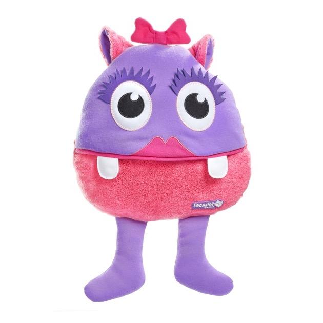 """Twonster """"Cherry Bubblegum"""""""