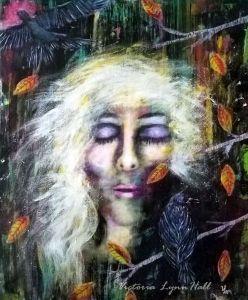 Creative art by Victoria Lynn Hall