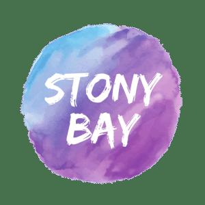 Stony Bay Studio Logo