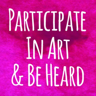 Participate in Installation Art
