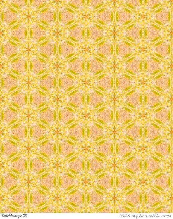 Kaleidoscope 28 Print