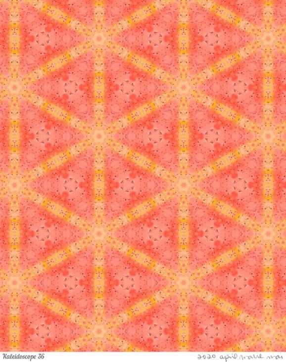 Kaleidoscope 36 Print