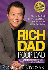 Rich Dad Poor Dad - Robert Kiyosaki
