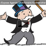 The Koch Brothers Billionaires Club