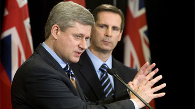 McGuinty: No Apology for Rights Abuses