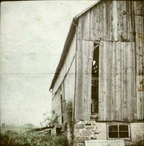 Our Old Barn | April Tells All