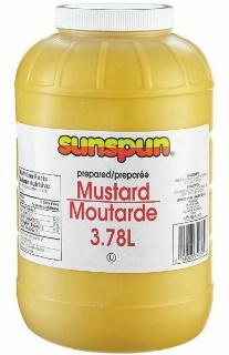 sunspun-mustard