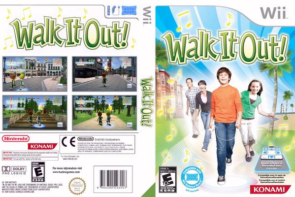 Walk it Out!