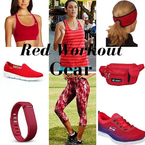 redworkoutgear