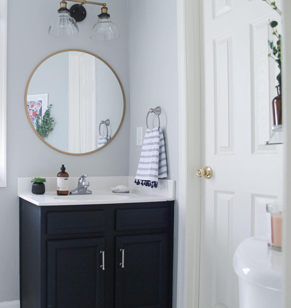 Bathroom Remodel Interior Design in Williamsburg, VA