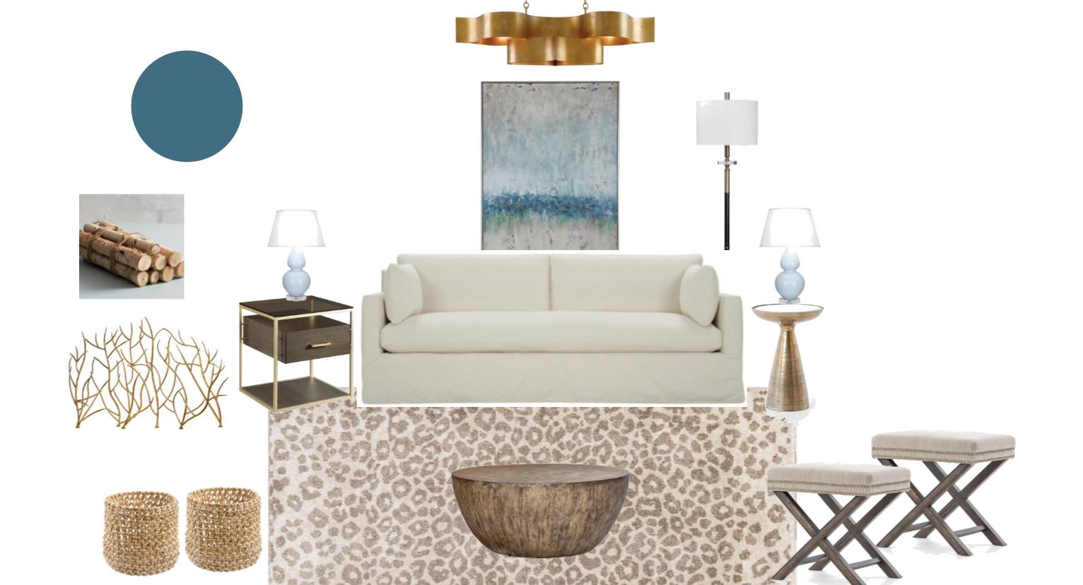 EDesign Affordable Interior Design In Williamsburg Virginia