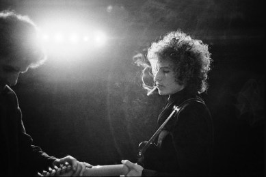 Bob Dylan (Barry Feinstein)