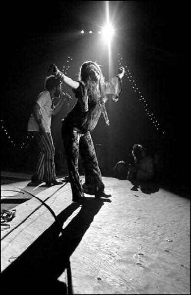 Janis Joplin (Elliott Landy)