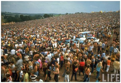 Crowd (Jhon Dominis en LIFE)