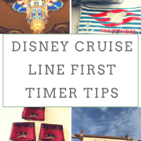 Disney Cruise Line First Timer Tips