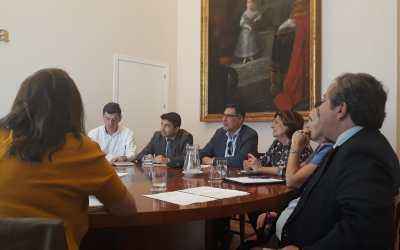 Próxima convocatoria del Distintivo Establecimientos Emblemáticos de Sevilla.