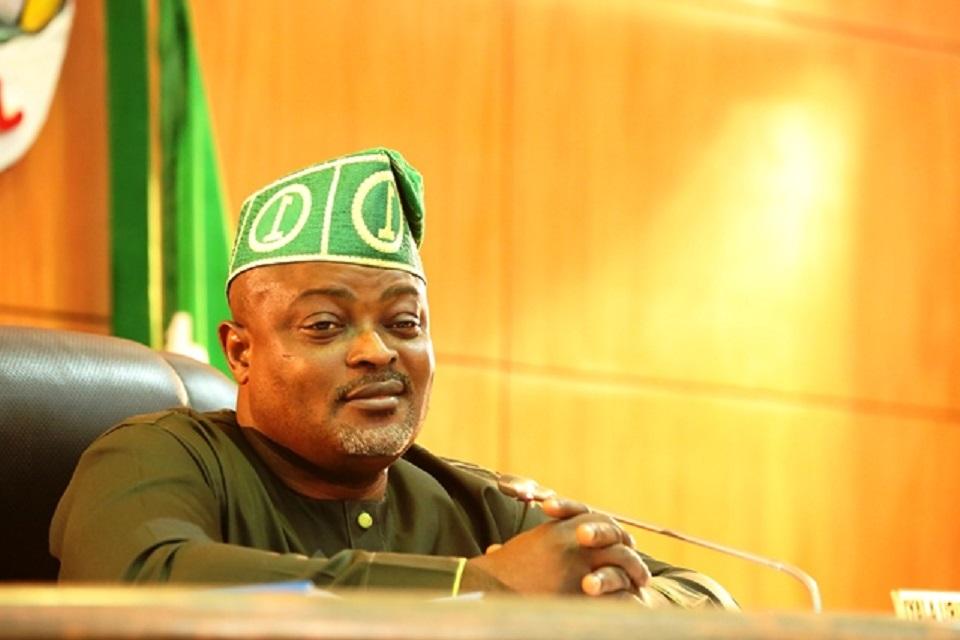 Mudashiru Obasa Lagos Speaker - Maulud: Lagos State speaker urges Muslims to emulate Prophet Muhammad