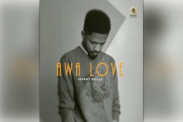 Download audio music Johnny Drille – Awa Love.mp3
