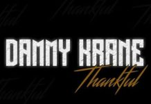 "Download ""Thankful"" By Dammy Krane.mp3"