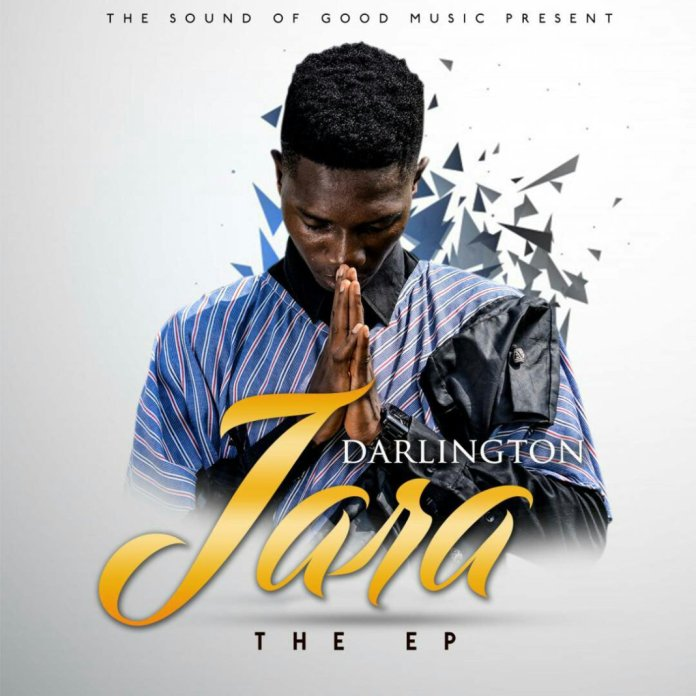 "Download Darlington – ""Jara EP"""