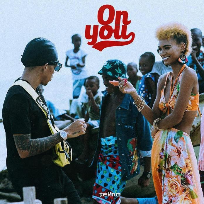 Tekno – On You