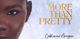 Cobhams Asuquo – More Than Pretty