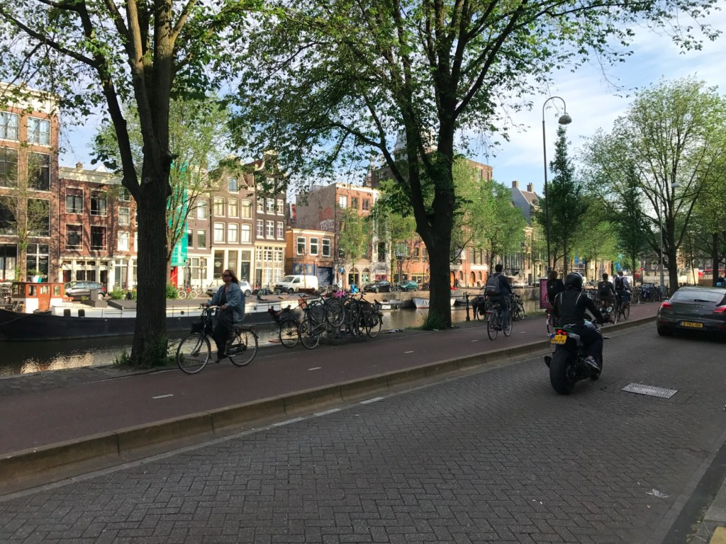 Amsterdam Walking Tour Day Trip