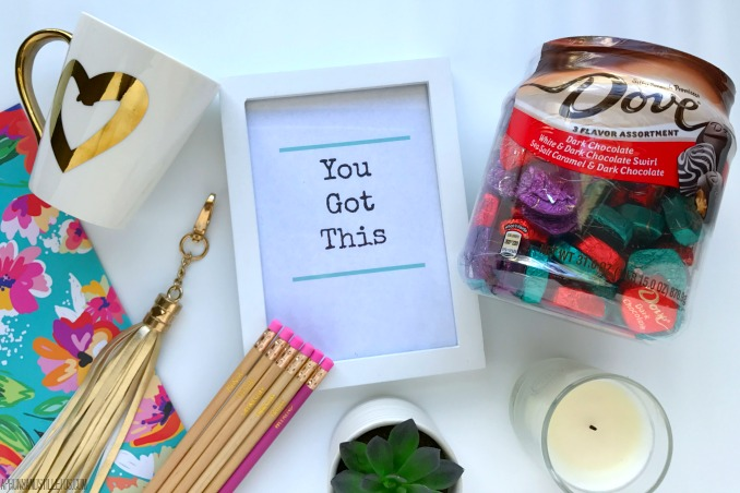DIY You Got This College Survival Kit