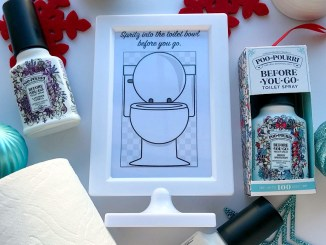 4 Yuck Free Ways to Prep Your Guest Bathroom for the Holiday's