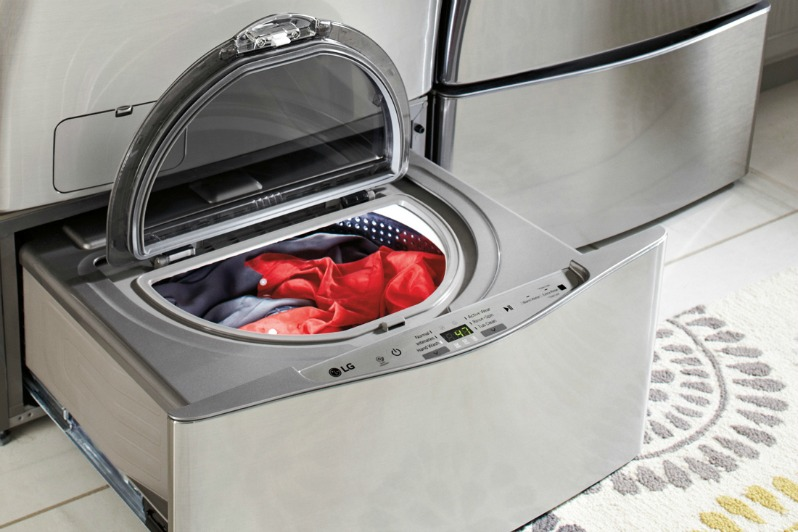 How To Get More Done On Wash Day