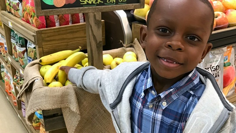 How to Get Kids to Eat More Fruits and Vegetables