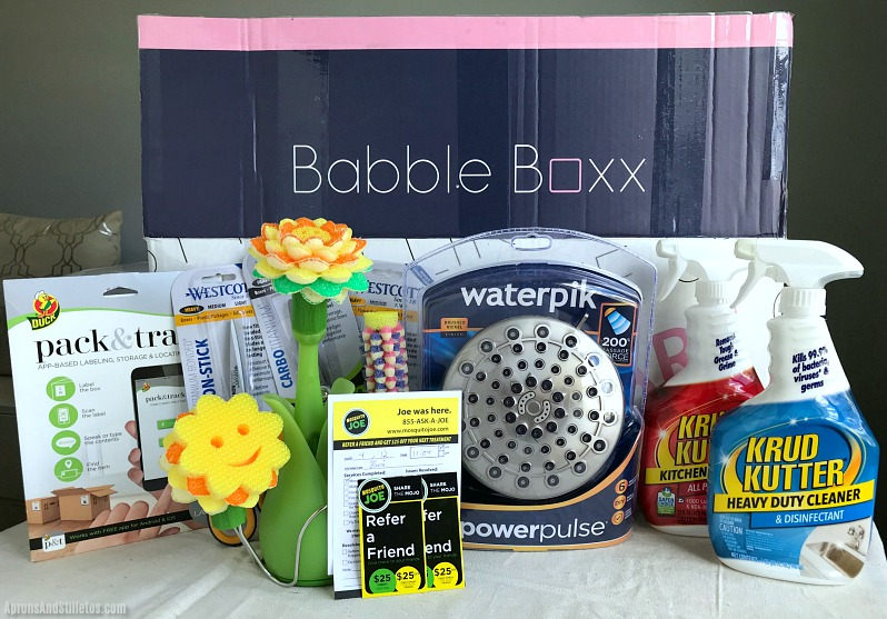 REFRESH YOUR SPACE FOR SPRING BabbleBoxx