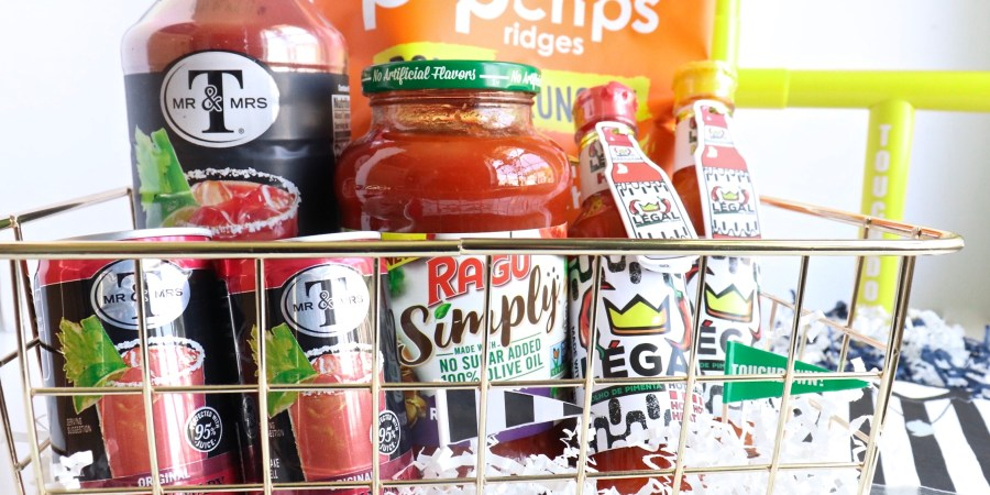 Meatless Soup, Entree & Snack Ideas for your Tailgate