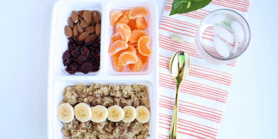 How make wellness and nutrition a priority for our family