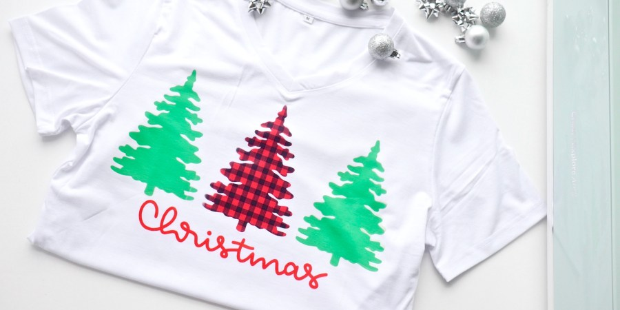 5 Things I Love About My Explore Air 2 + DIY Christmas Graphic Tee