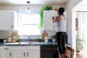 My New Yuck Free Spring Cleaning Routine