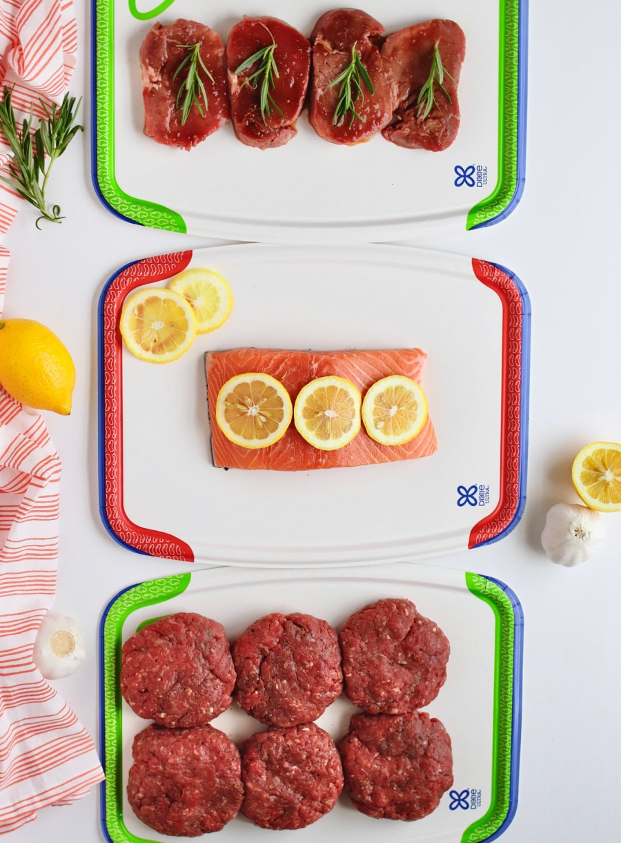 How to Prep Meat for the Grill with Minimal Cleanup