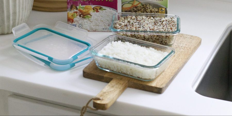 How to Prep 2 Easy Meals Using Pantry Items