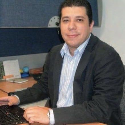 Alejandro Martinez Orozco